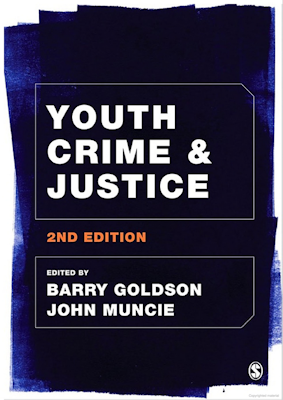 Youth Crime and Justice 2nd edition Godfrey