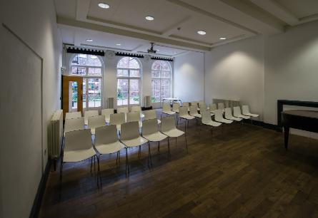 Bluecoat event space 2