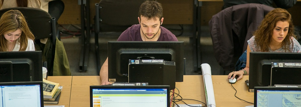 Advanced Computer Science with Year in Industry msc