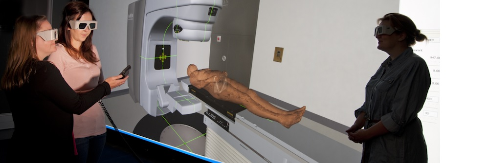 Radiotherapy pgdip