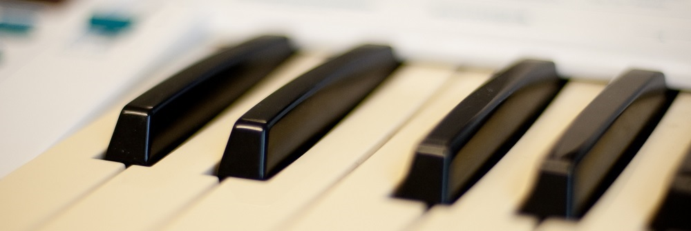 Arts: Music MRes study page banner image