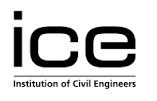 Institution of Civil Engineers logo (ICE) 2017