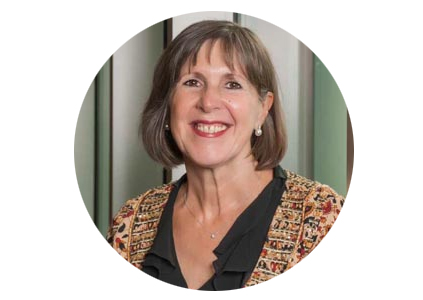 Vice-Chancellor, Professor Dame Janet Beer