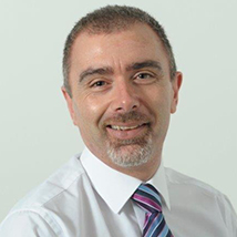 Gavin Brown - Pro-Vice-Chancellor for Education