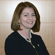 Louise Kenny- Executive Pro-Vice-Chancellor - Faculty of Health and Life Sciences