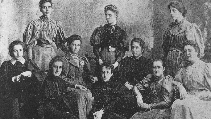 The Women's Council