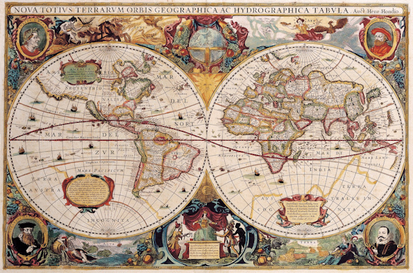 Early Modern Catholicism and Processes of Globalization
