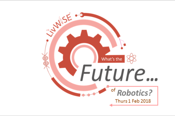LivWiSE 'What's the future of Robotics?'