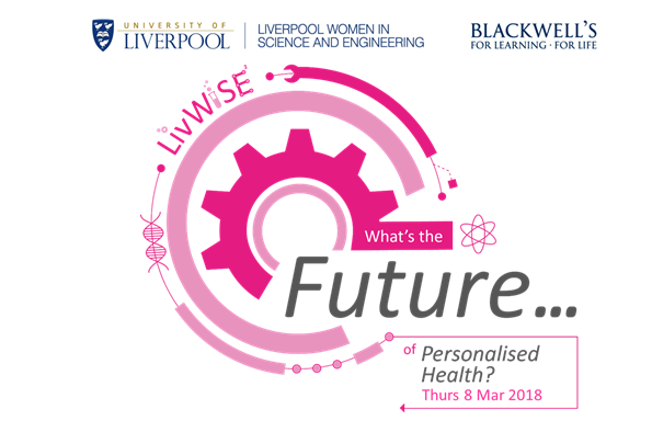 What's the future of Personalised Health? LivWiSE panel discussion