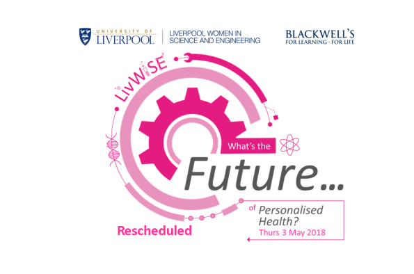 LivWiSE 'What's the Future of Personalised Health?'