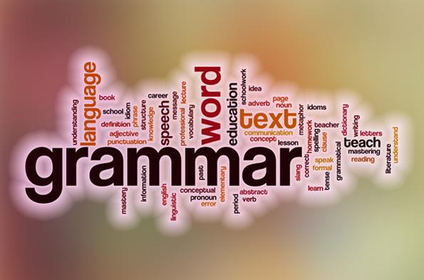 Authentic Grammar