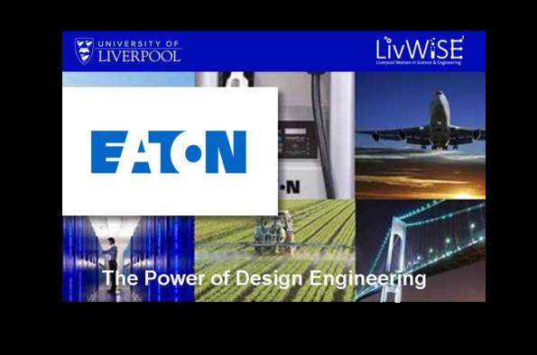 LivWiSE Eaton Guest Lecture