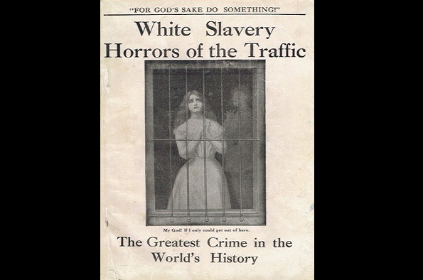 The Trafficking & Exploitation of Children in the 1920s