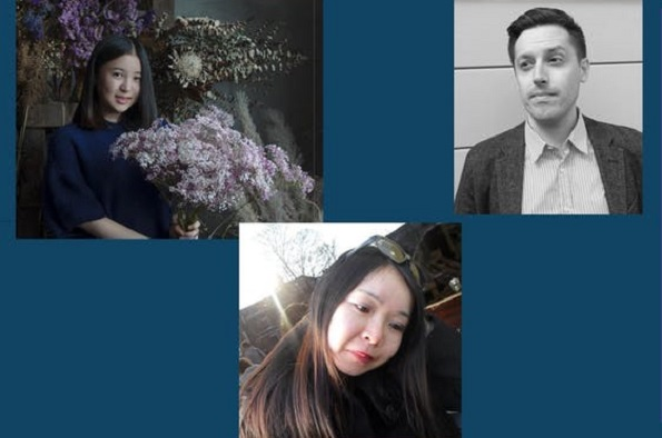 Young Voices in Contemporary Chinese Poetry