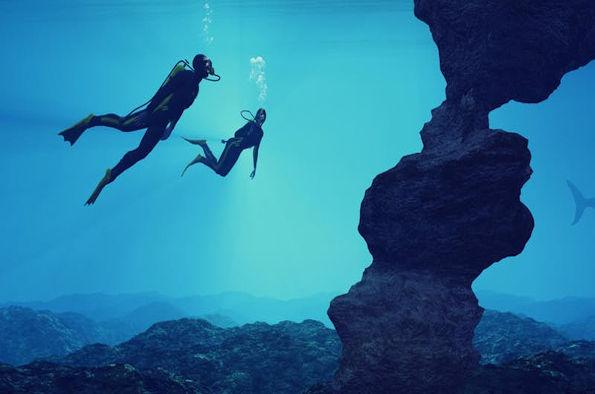 Submerged Worlds Resized