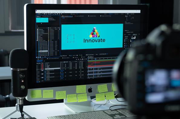 Digital Storytelling as an Innovative Assessment