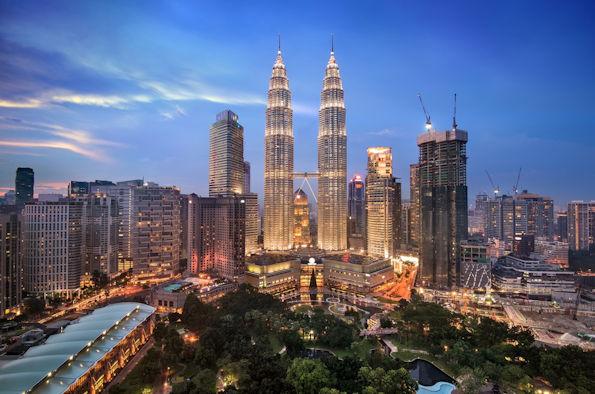 Kuala Lumpur Alumni Reception