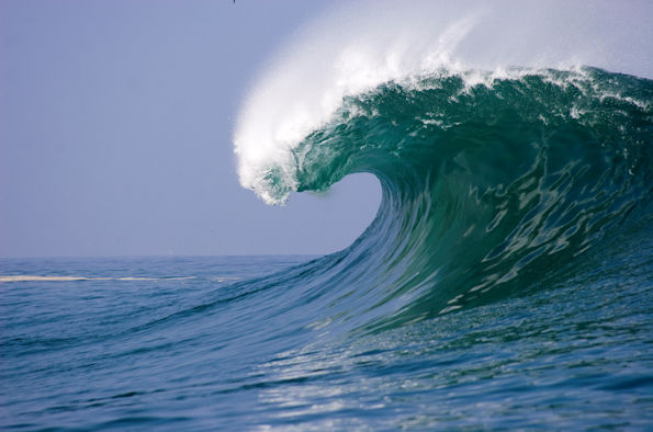 Our Changing Oceans - A centenial perspective