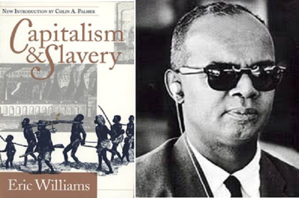 Legacies of Slavery