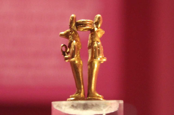 Egyptian Artefacts in Malta and the Religious and Funerary Beliefs - University of Liverpool