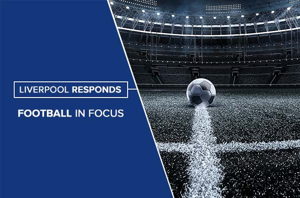 Liverpool Responds: Football in Focus