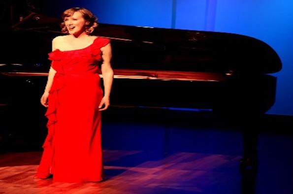 Rachel Harland (soprano)