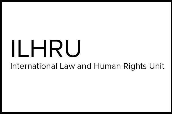 ILHRU logo