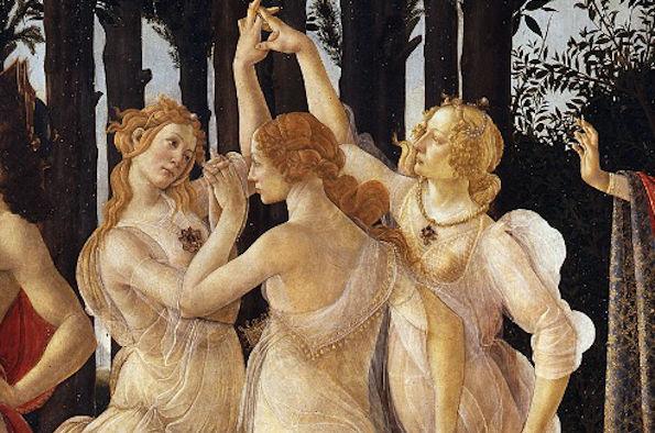 Virtue's embodiment in Cicero's Partitiones oratoriae