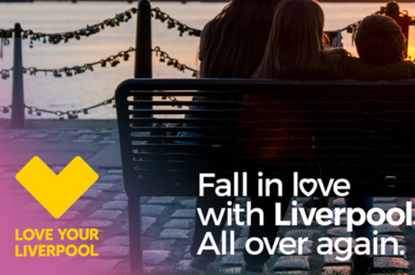 Love you Liverpool - Competition