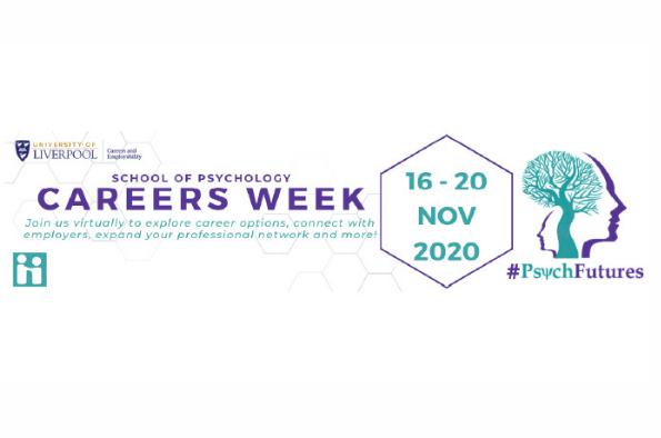 Psych careers week