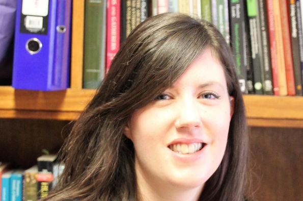 Dr Jennifer French