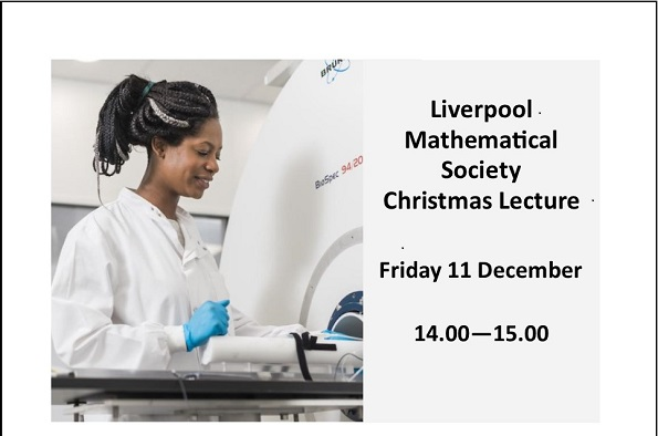 LMS Christmas lecture 2020