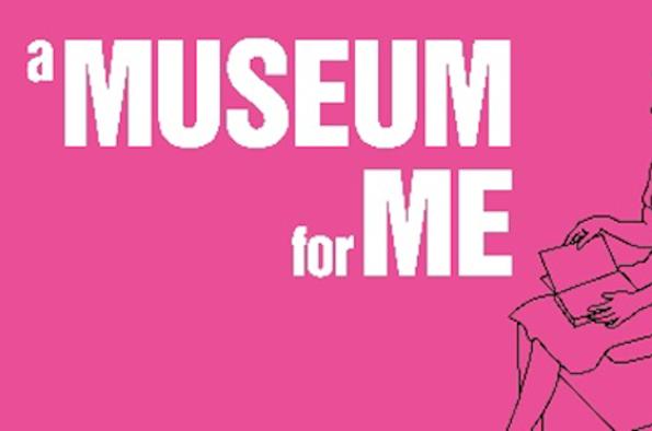 Un Museo Para Mí logo