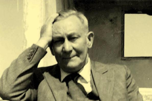 Joan Mascaró i Fornés