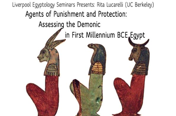 Liverpool Egyptology seminar