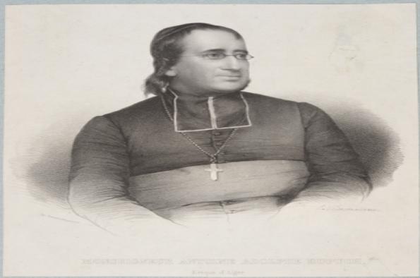 portrait of historian