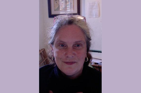 Ruth Mace