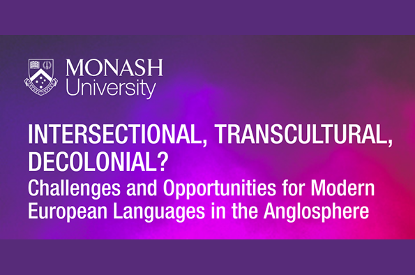 Intersectional, Transcultural, Decolonial