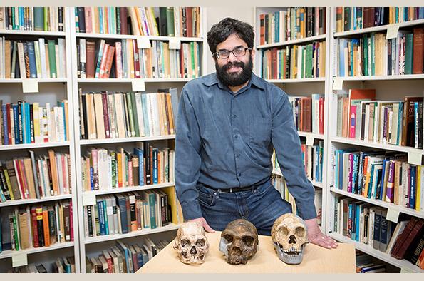 Dr Marc Kissel