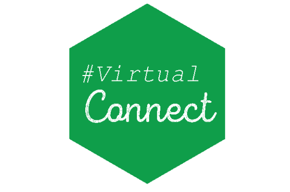 Virtual Connect events logo