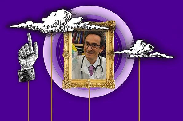 Covid for Kids with Professor Tom Solomon