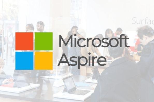 Microsoft Aspire