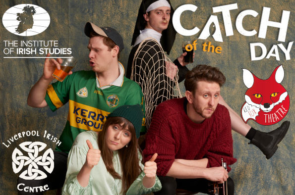 Catch of the Day Promo image