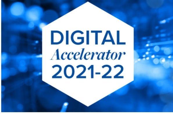 digital Accelarator