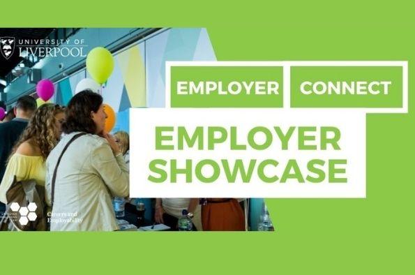Employer Connect : Employer Showcase