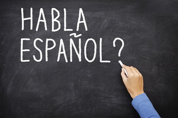 Spanish Language Event